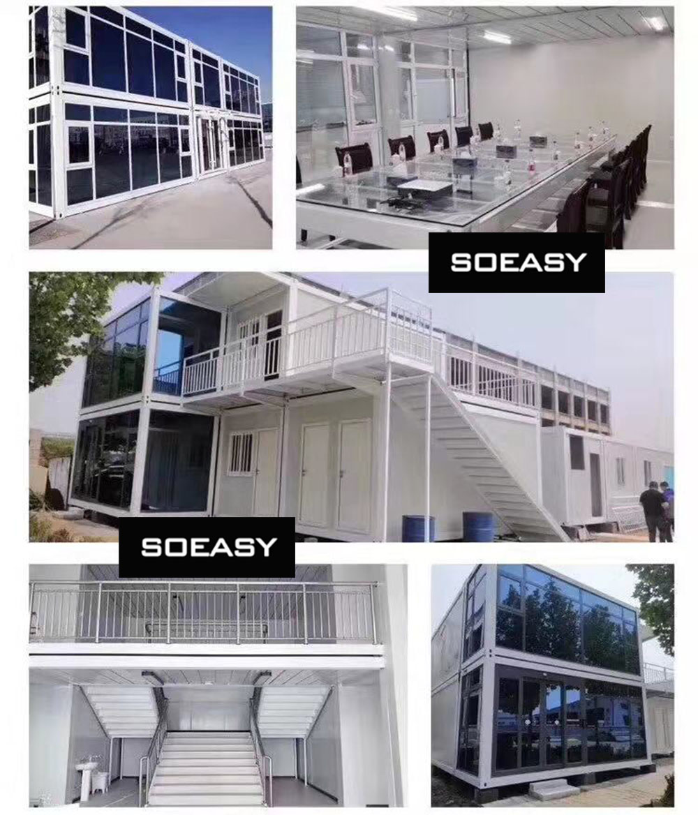 container home project
