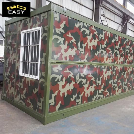 folding container house for sale