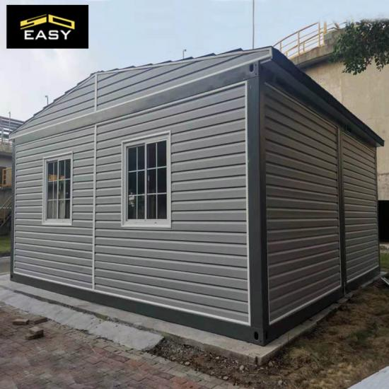 ready made container homes