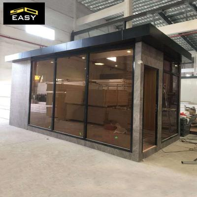 prefab container houses manufacturers
