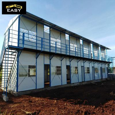 prefabricated K house