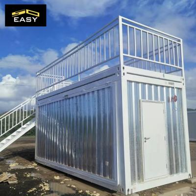 cargo container homes